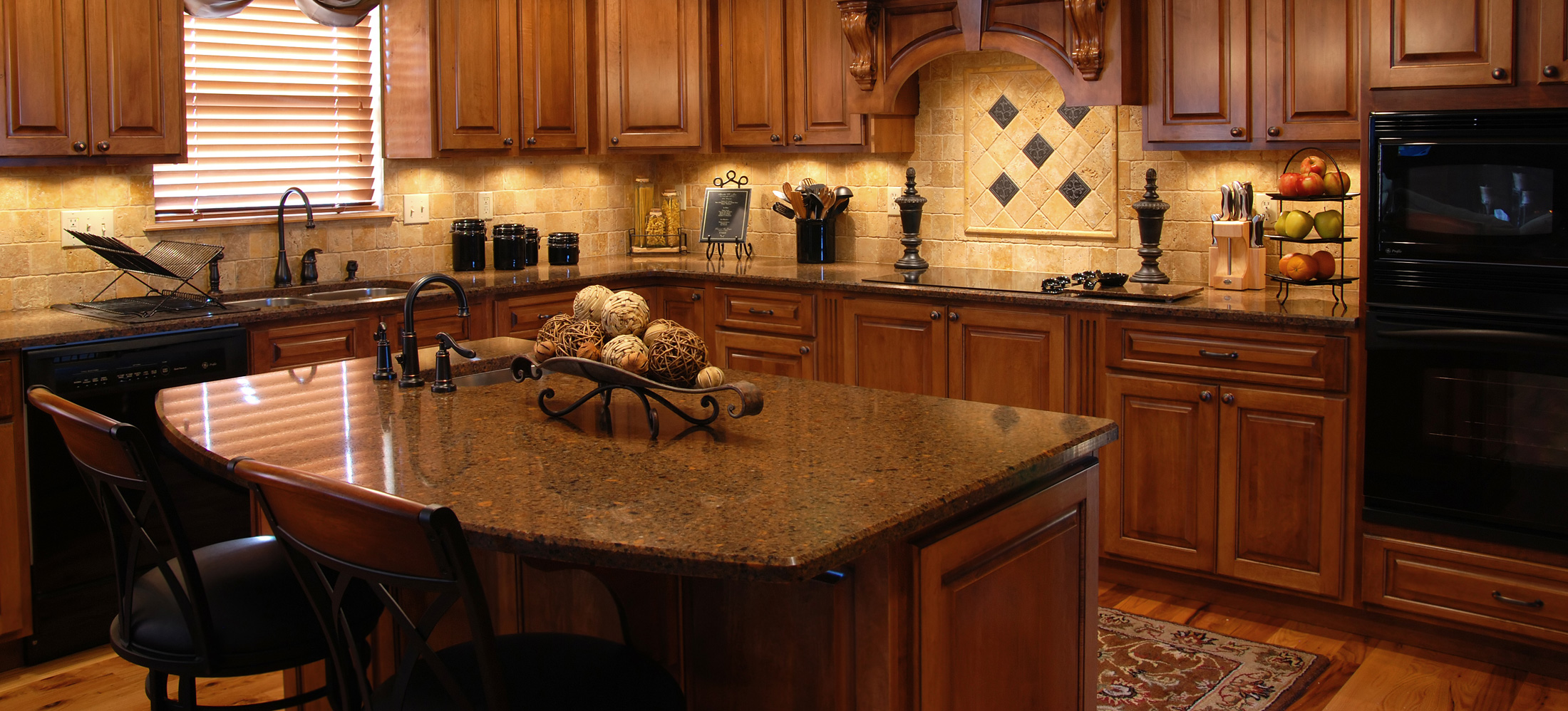 Countertops, Countertop Installation & Options: Sioux Falls ...