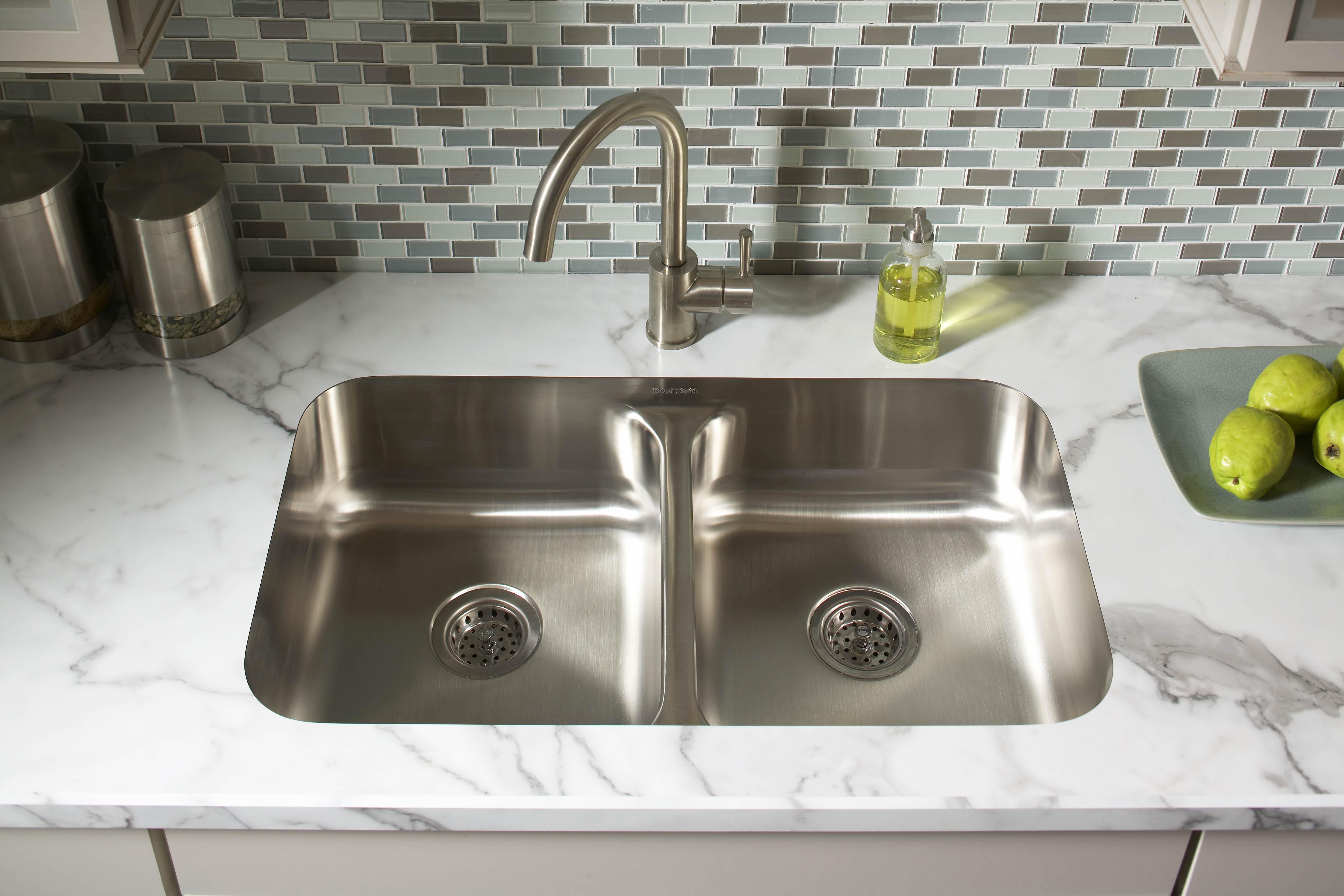 Undermount Kitchen Sink Installation Cost